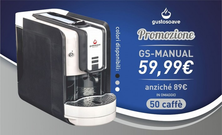 Macchina Gs-Manual